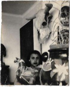 (Foto: Archivo Blanca Varela)
