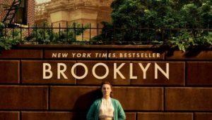 Brooklyn: una película que nos muestra que Nueva York es hermosa, perfecta, de no ser por la nostalgia. Claro... la Nueva York del set.